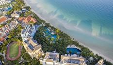 Khu nghỉ dưỡng 5 sao JW Marriott Phu Quoc tung ưu đãi phiếu quà tặng lên đến 50%