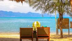 Du lịch nghỉ dưỡng ven biển lên ngôi