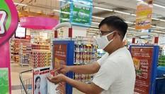 Saigon Co.op tăng dự trữ hàng hóa, kích hoạt các biện pháp phòng chống dịch