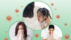 Matara - Xịt mũi kháng khuẩn thảo dược cần thiết cho mọi gia đình Việt