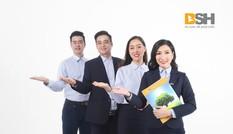 BSH lọt Top 50 doanh nghiệp tăng trưởng xuất sắc nhất Việt Nam