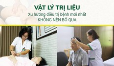 TS.BS Nguyễn Thị Vân Anh: Đừng bỏ lỡ xu hướng điều trị bệnh mới nhất của thế kỷ 21