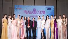Vietjet đồng hành cùng Hoa hậu Việt Nam 2020 ghi dấu 'thập kỷ hương sắc'