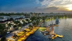 Đánh thức sông Cổ Cò - dự án bất động sản Quảng Nam bất ngờ hút khách đầu tư