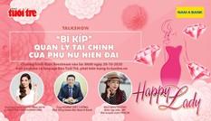 Nam A Bank triển khai nhiều hoạt động chào mừng ngày phụ nữ Việt Nam 20/10