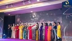 Happy Women Leader Network: Hướng về miền Trung