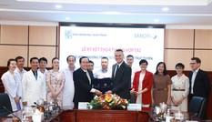 Bệnh viện đại học y dược TPHCM và Sanofi hợp tác triển khai tư vấn sức khỏe trực tuyến