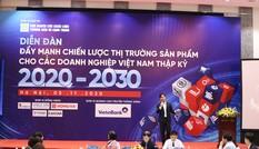 Đẩy mạnh chiến lược thị trường sản phẩm cho các doanh nghiệp Việt Nam