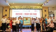 Cựu sinh viên HUTECH tặng hơn 250 triệu cho sinh viên và đồng bào miền Trung