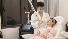 Phụ nữ Việt phát sốt với công nghệ căng chỉ Be- Young chuẩn y khoa đến từ Hàn Quốc