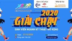 EN-RUNNING 2020 – Sân chơi phong trào cho những người yêu chạy trở lại