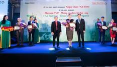 HEINEKEN Việt Nam – Doanh nghiệp có nhiều đóng góp trong cộng đồng