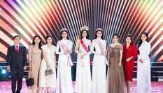 Hoa hậu Đỗ Thị Hà trở thành đại sứ thương hiệu của Sâm Ngọc Linh Kon Tum K5