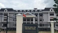 Vụ bị cáo tự tử tại trụ sở Tòa án: Đề nghị thẩm phán giải trình vì sao cho hưởng án treo
