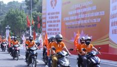 62,9% phụ nữ Việt Nam bị chồng bạo hành