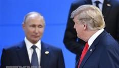 THẾ GIỚI 24H: Tuyên bố bất ngờ về thượng đỉnh Trump - Putin