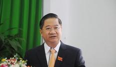 Ông Trần Việt Trường làm Chủ tịch UBND thành phố Cần Thơ