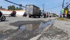 Dự án nâng cấp quốc lộ 'treo' lâu năm, Cần Thơ cầu cứu Thủ tướng