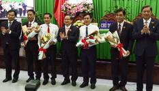 Cần Thơ bầu 1 Phó Chủ tịch HĐND và 3 Phó Chủ tịch UBND thành phố