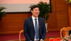 Nguyên Bí thư thứ nhất TƯ Đoàn Lê Quốc Phong được bầu làm Bí thư Tỉnh ủy Đồng Tháp  