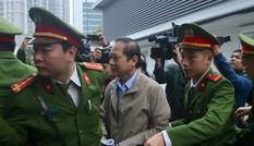 """Xét xử vụ AVG: Ông Trương Minh Tuấn nói gì về tiền """"cảm ơn"""""""