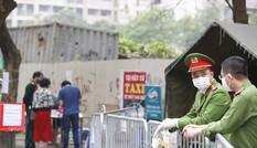Tướng Tô Lâm yêu cầu 'đi từng ngõ, gõ từng nhà' rà soát chống dịch Covid-19