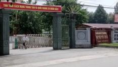 Món nợ 50 tỷ chưa trả hết, huyện Yên Định lại đề xuất xây tượng đài 20 tỷ đồng