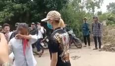 Công an vào cuộc vụ Thảo 'đại bàng' chặn đánh nữ sinh lớp 7