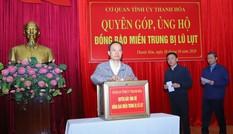 Thanh Hoá cắt giảm quy mô tổ chức Đại hội đại biểu Đảng bộ tỉnh