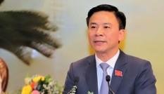 Tân Bí thư Tỉnh ủy Thanh Hóa kêu gọi sự đồng tâm hiệp lực