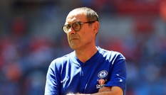 HLV Chelsea báo tin buồn trước trận derby London