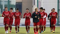 Fox Sports gợi ý đội hình tối ưu của tuyển Việt Nam khi đối đầu Iraq