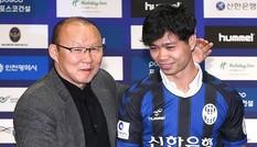 Ra mắt Incheon United, Công Phượng nói gì?