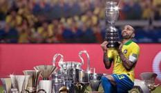 Vô địch Copa America, hậu vệ Brazil đếm mỏi tay danh hiệu