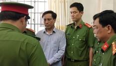 Phó bí thư Tỉnh ủy Trà Vinh bị đề nghị kiểm điểm