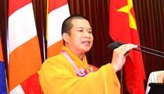 Bắt tạm giam nguyên trụ trì chùa Phước Quang vì hành vi lừa đảo