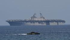 Mỹ quyết ngăn Trung Quốc  ở nam Thái Bình Dương