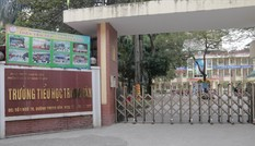 Phụ huynh tố giáo viên đánh học sinh ở Hà Nội: Đề xuất lắp camera trong lớp