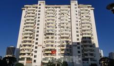Thang máy chung cư rơi tự do ở Hà Nội: Thiếu kinh phí bảo trì?