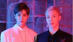 Erik kết hợp với đàn em Alex Dương (The Voice) kể chuyện tình đơn phương trong MV mới