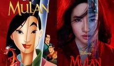 """Hứng cả rổ gạch đá từ netizen nhưng """"Mulan"""" lại giúp Disney làm được điều này"""