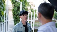 Tái hợp với nhạc sĩ Khắc Hưng, Erik gây xúc động khi lần đầu hát về tình cha con