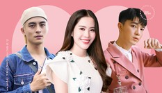 Dàn trai xinh, gái đẹp nổi tiếng Lãnh Thanh, Nam Em, Bi Max cùng tham gia show hẹn hò