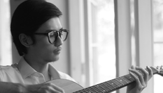 """Sau """"Sài Gòn trong cơn mưa"""", Avin Lu lại được chọn vào vai cố nhạc sĩ Trịnh Công Sơn"""