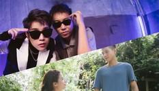 Đai hội song ca: Dương Hoàng Yến kết hợp Quân A.P, Kai Đinh - QNT hát về tình yêu khó phai