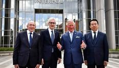 Cựu giám đốc Interpol chính thức bị cáo buộc nhận hối lộ