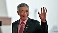Thủ tướng Singapore Lý Hiển Long đột ngột nghỉ phép 1 tuần