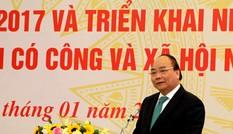Thủ tướng nói về năng suất lao động và tăng tuổi hưu