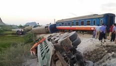 Phó Thủ tướng yêu cầu chấn chỉnh hoạt động đường sắt