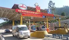 Nhà đầu tư dọa 'đóng cửa' cao tốc Hoà Lạc-Hoà Bình đã được thu phí